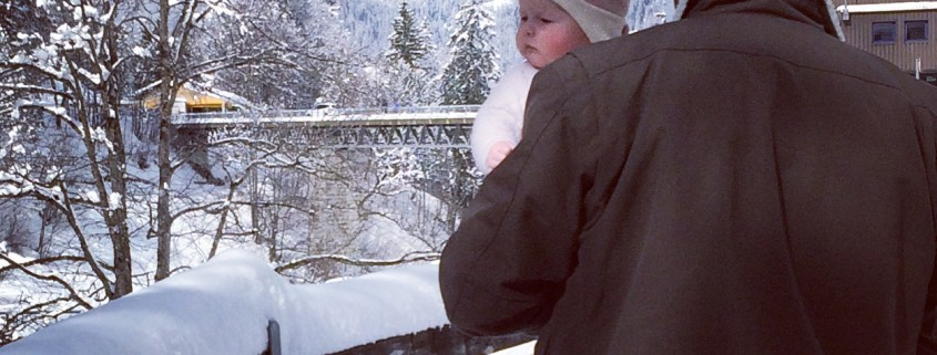 Reese & Martin in Klosters
