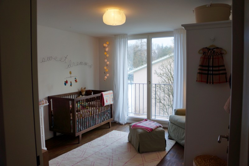 reese's cozy nursery
